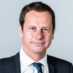 Pascal Layan, COO de BNP Paribas Leasing Solutions