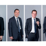 Executive Committee of BNP Paribas Leasing Solutions