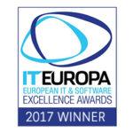 IT Europa 2017 Winner