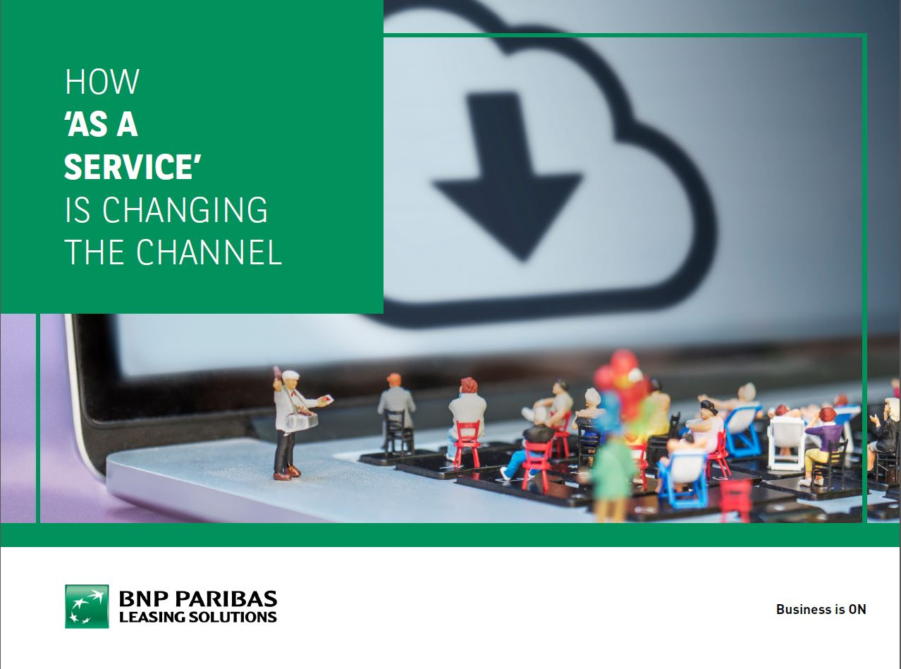 How 'As A Service' is changing the channel