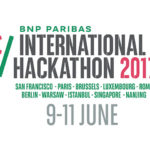 International Hackathon 2017