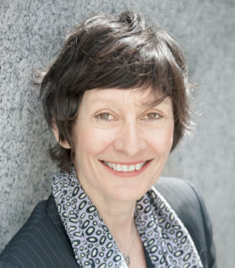 Odile Nectoux, Head of Human Ressources