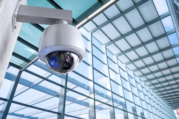 Finance your CCTV systems: renting could be an interesting option.