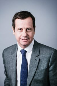 pascal layan deputy ceo and head of the international business lines