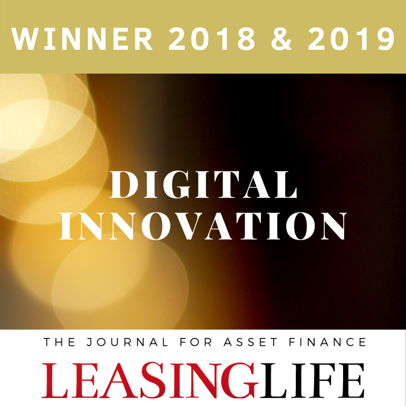 Winner Digital Innovation 2018 & 2019