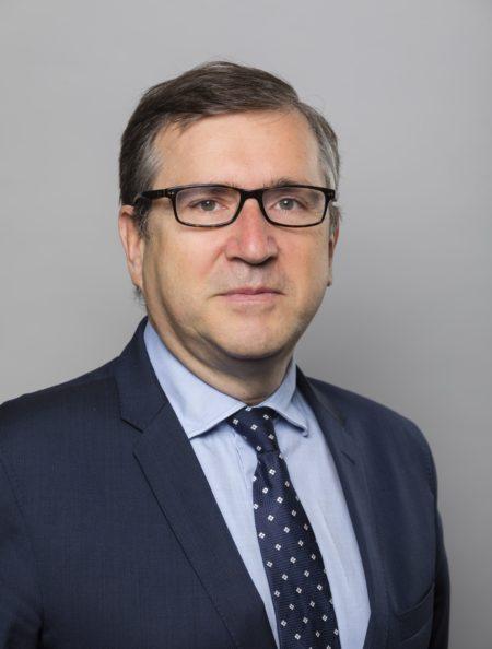 Fabrice Perret