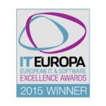 IT Europa - gagnant 2015