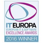 IT Europa - Gagnant 2016