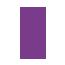 portable violet