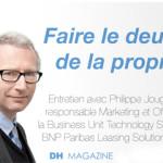 Vignette DH Magazine