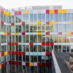 Bâtiment Pixel - BNP Paribas Leasing Solutions