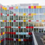 Nouveau siège de BNP Paribas Leasing Solutions à Nanterre