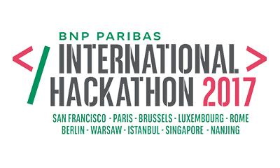 International Hackthon 2017