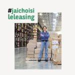 #jaichoisileleasing 2016