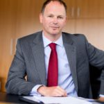 Raf Ramaekers, Head of International Sales - Technology Solutions / BNP Paribas Leasing Solutions