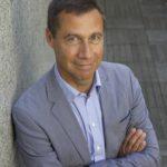 Alain Escoffier, Directeur Général de BNP Paribas Leasing Solutions France