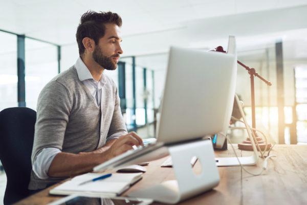 L'ordinateur portable, le poste de dépenses le plus important pour une entreprise.
