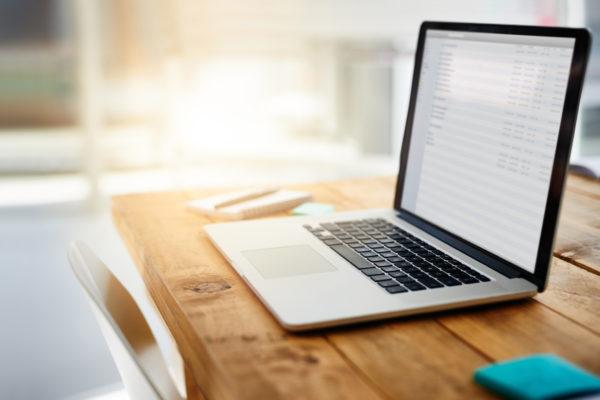 Les laptops s'usent vite et sont rapidement dépassés sur le plan technologique.