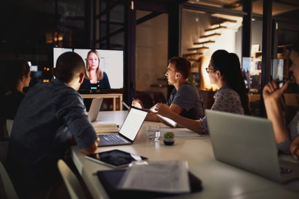 Votre entreprise bénéficie d'une flexibilité avec la location qu'elle n'a pas avec l'achat