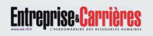 entreprise & carrière logo