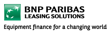 Logo BNP Paribas Leasing Solutions